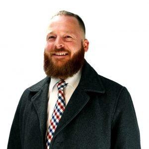 Cody Metzger