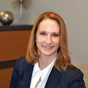 photo of Hypesmith President Christine Craig